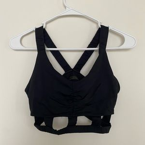 Forever 21 Sports Bra Size Small